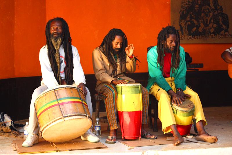 9 Miles tour Jamaica