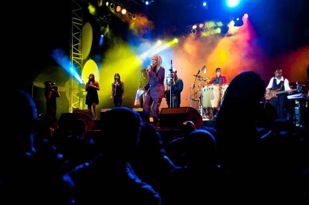Jamaica Jazz & Blues Festival - Music in Montego Bay