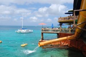 Margarita Ville restaurant and bar - Music in Montego Bay