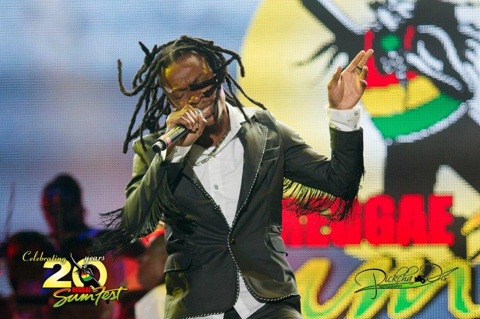Reggae Sumfest 2012 - Music in Montego Bay