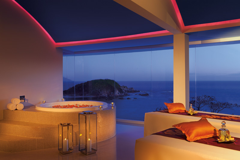 Romantic Ideas for Vacations in Huatulco