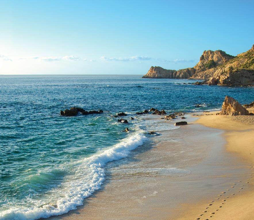 Chileno Beach - Best Beach in Los Cabos