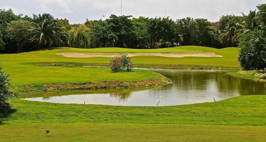 Puerto Aventuras Golf Course