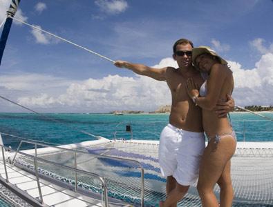 Beach sports - Sailing