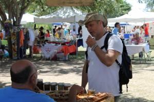Organic Market in Los Cabos