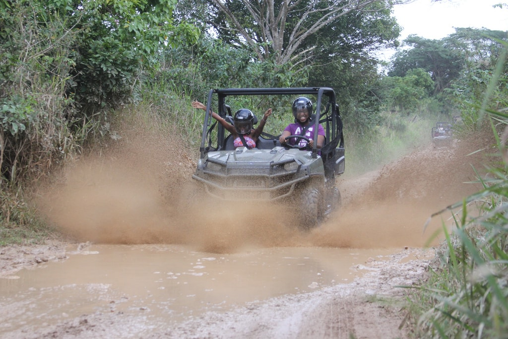 Montego Bay Adventure Tours