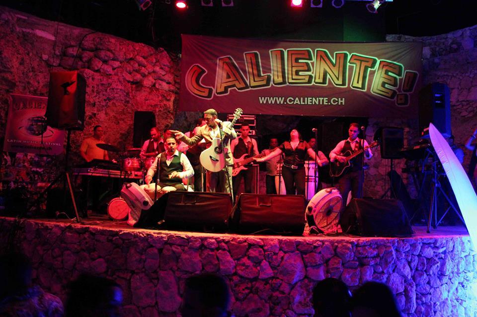 Punta Cana Music & Art Festival