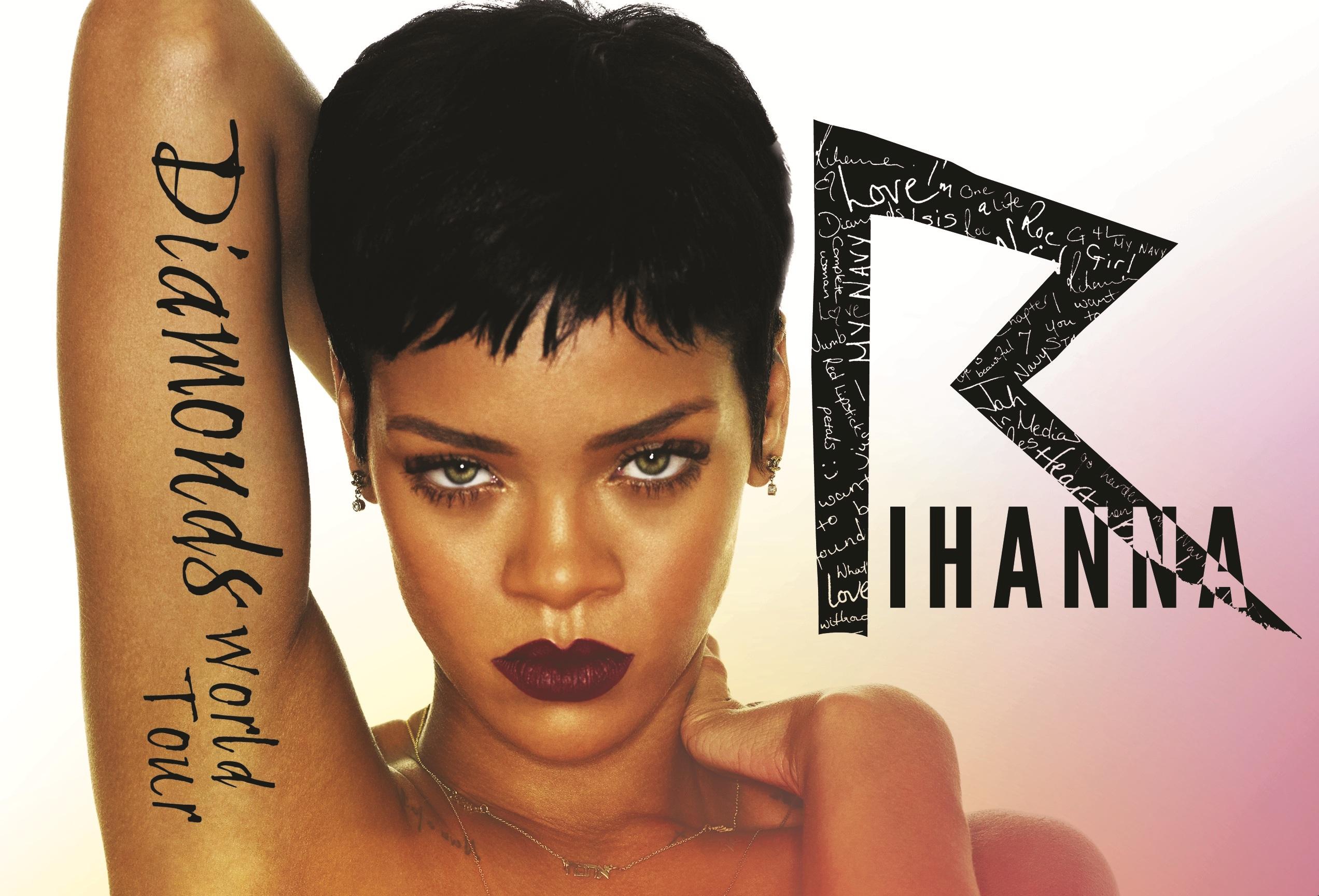 Rihanna Concert in Punta Cana