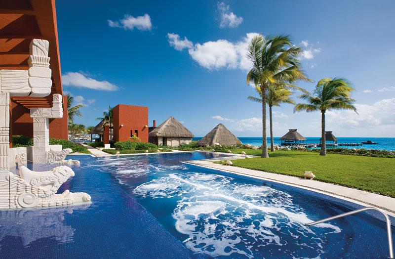 Thalasso Center - luxury saltwater pool