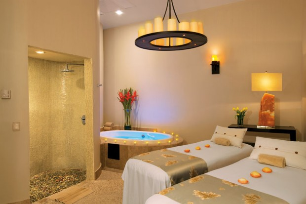 Secrets Spa by Pevonia - Secrets Maroma