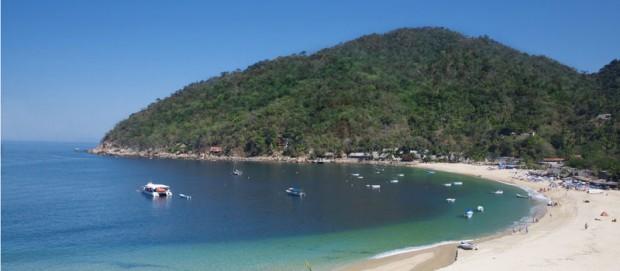 Yelapa beach - Puerto Vallarta