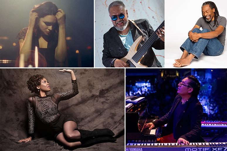 riviera maya jazz festival 2018