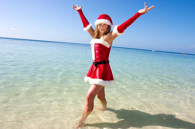 christmas shopping in cancun riviera maya