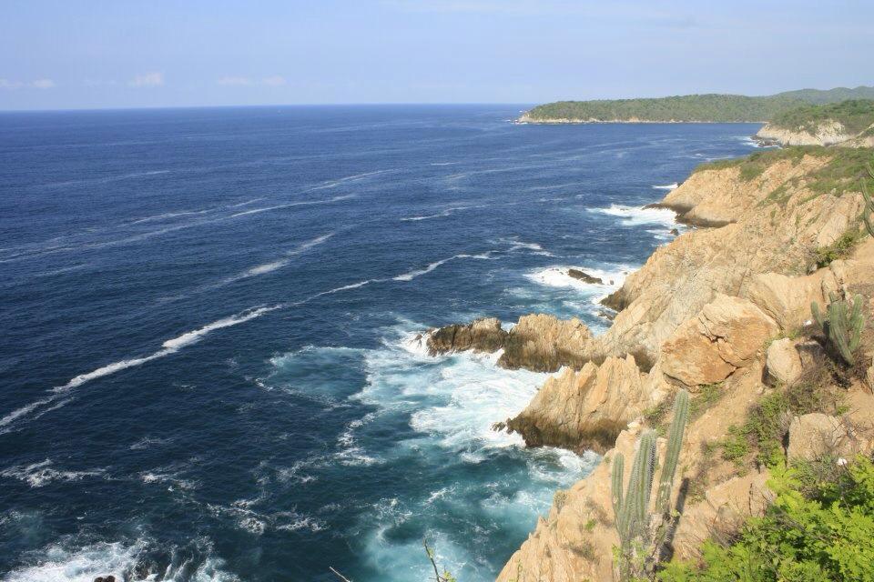 El Faro - Top 5 Photo Spots in Huatulco