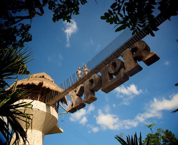Xplor Adventure Park, Riviera Maya