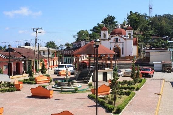 Pluma Hidalgo, Oaxaca