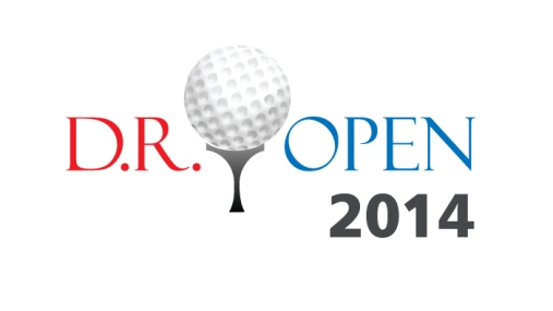 The 2014 DR Open