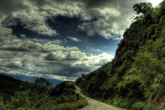 Sierra Madre, Oaxaca