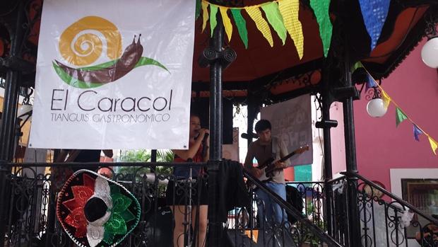 Slow Food Market Cancun