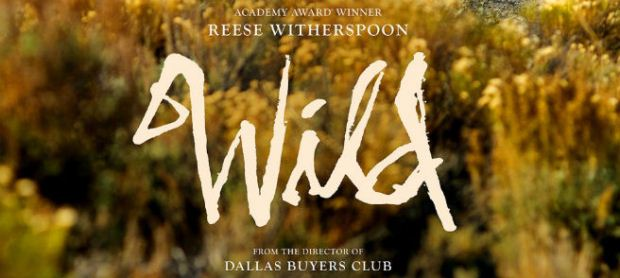 Movie poster for Wild, directed by Reese Witherspoon