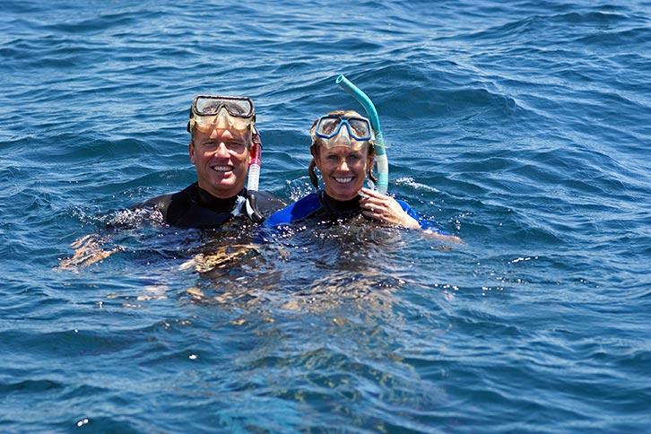 acapulco pacific snorkel