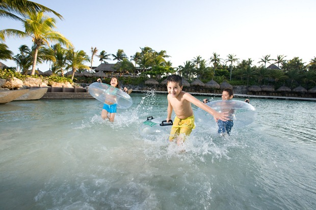things to do in cancun - xcaret