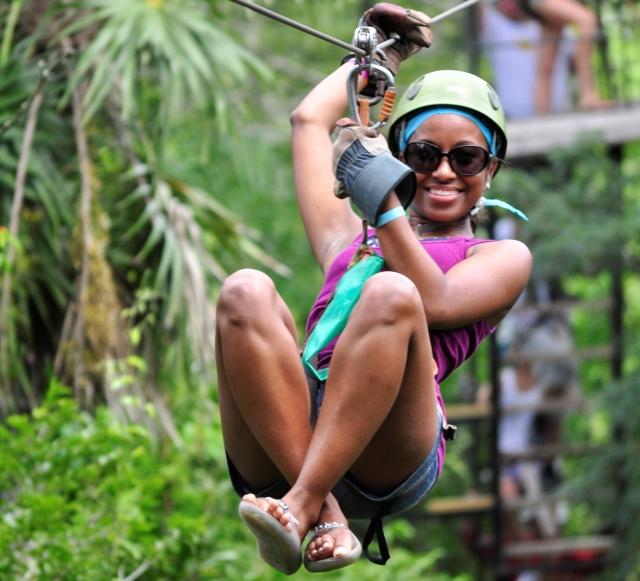 Selvatica Jungle Canopy