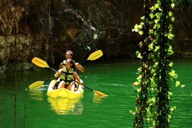 Cancun & Riviera Maya Boating