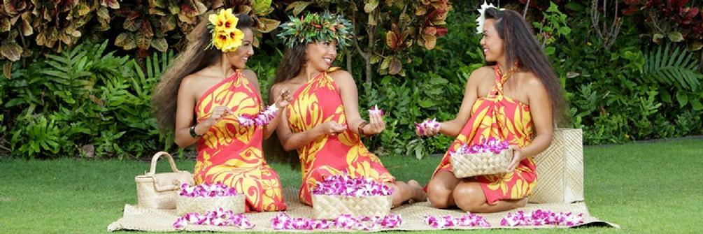 family spring break hawaii