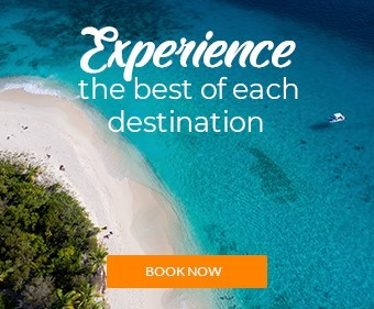 Amstar Experience: the best of each destination