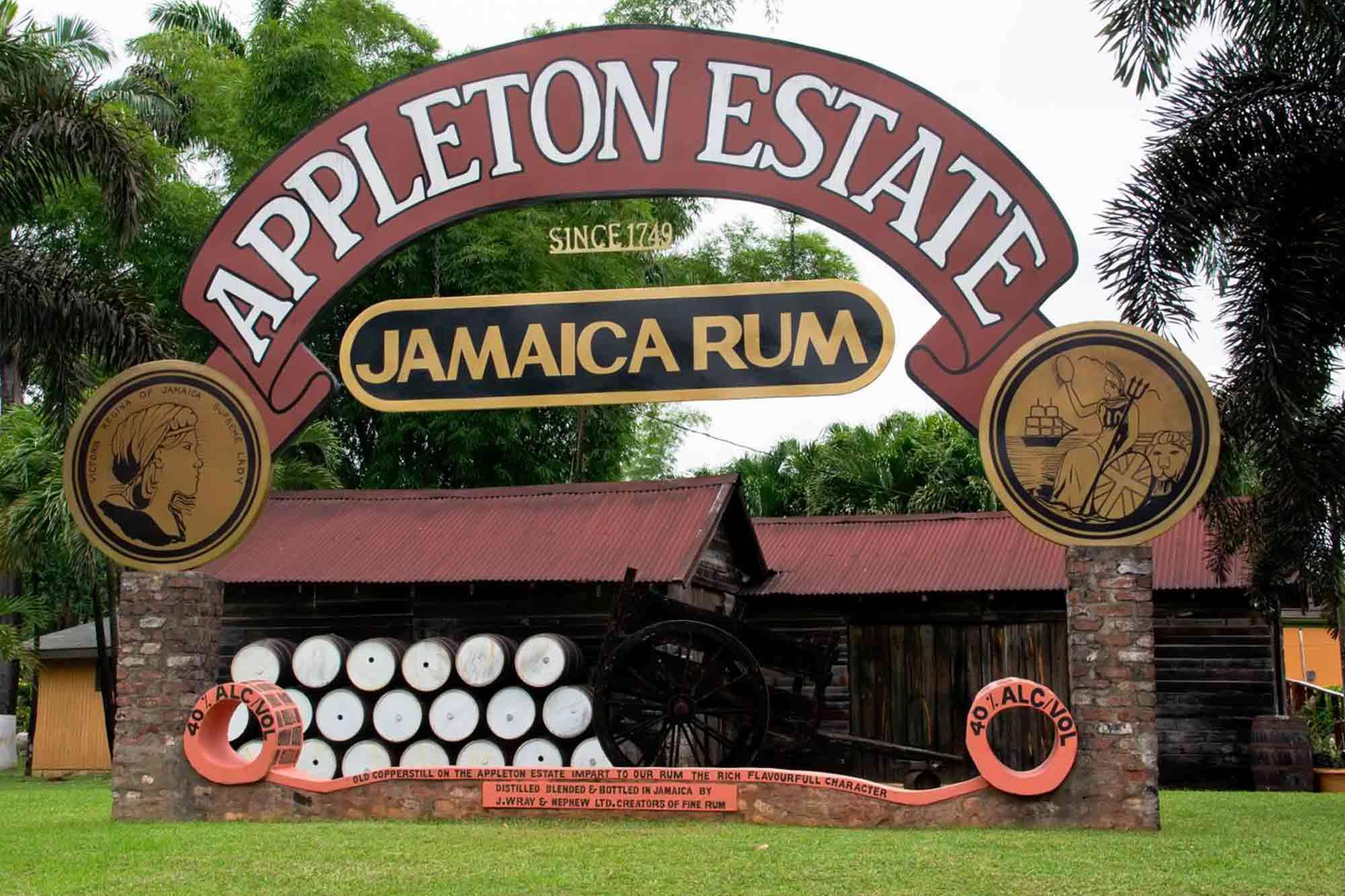 Appleton Rum Black River YS Falls Full Day Tour