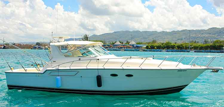 Mobay Fishing Charter