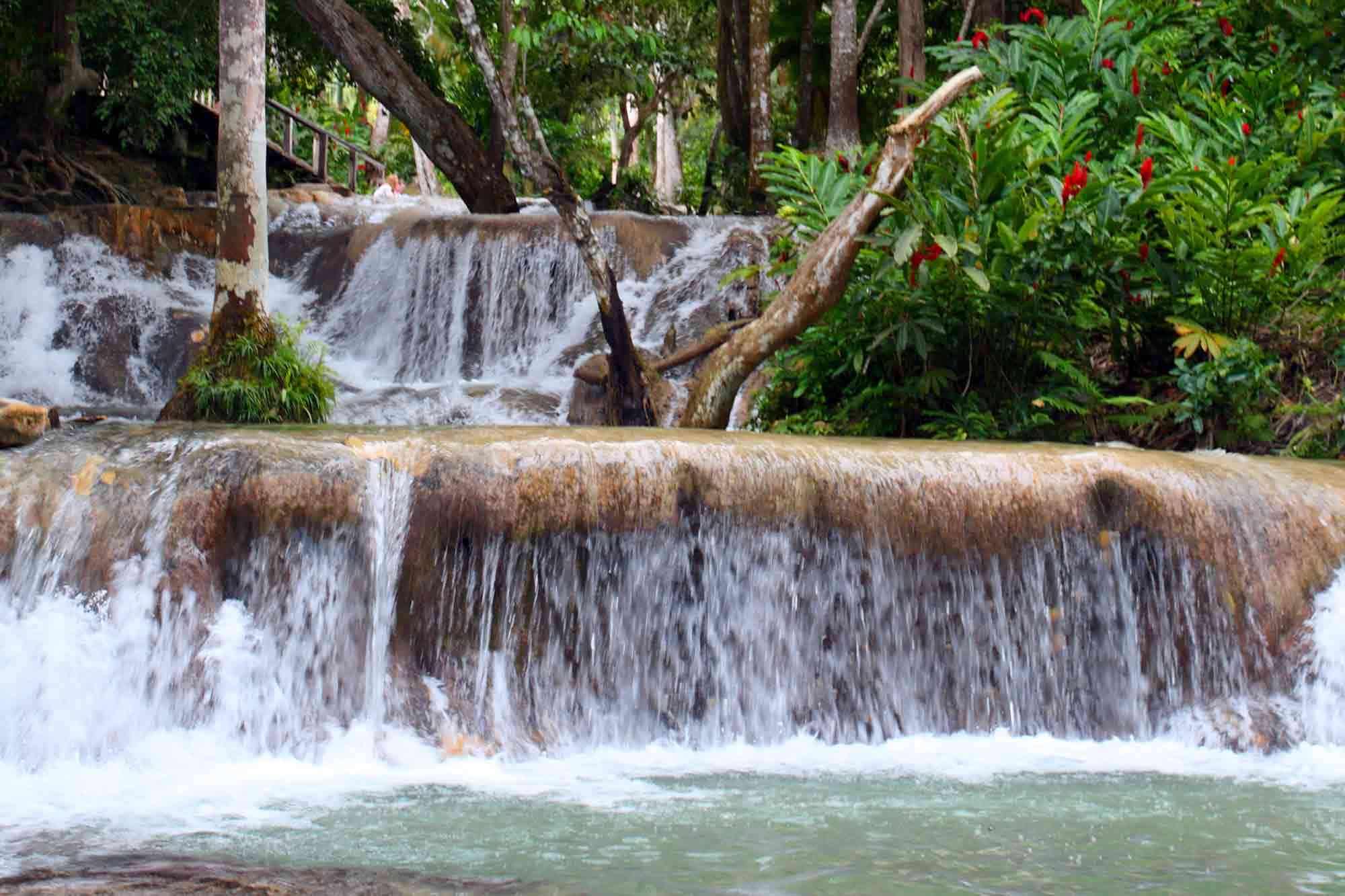 Things to do in Jamaica with Kids Dunns River Falls Private Tour