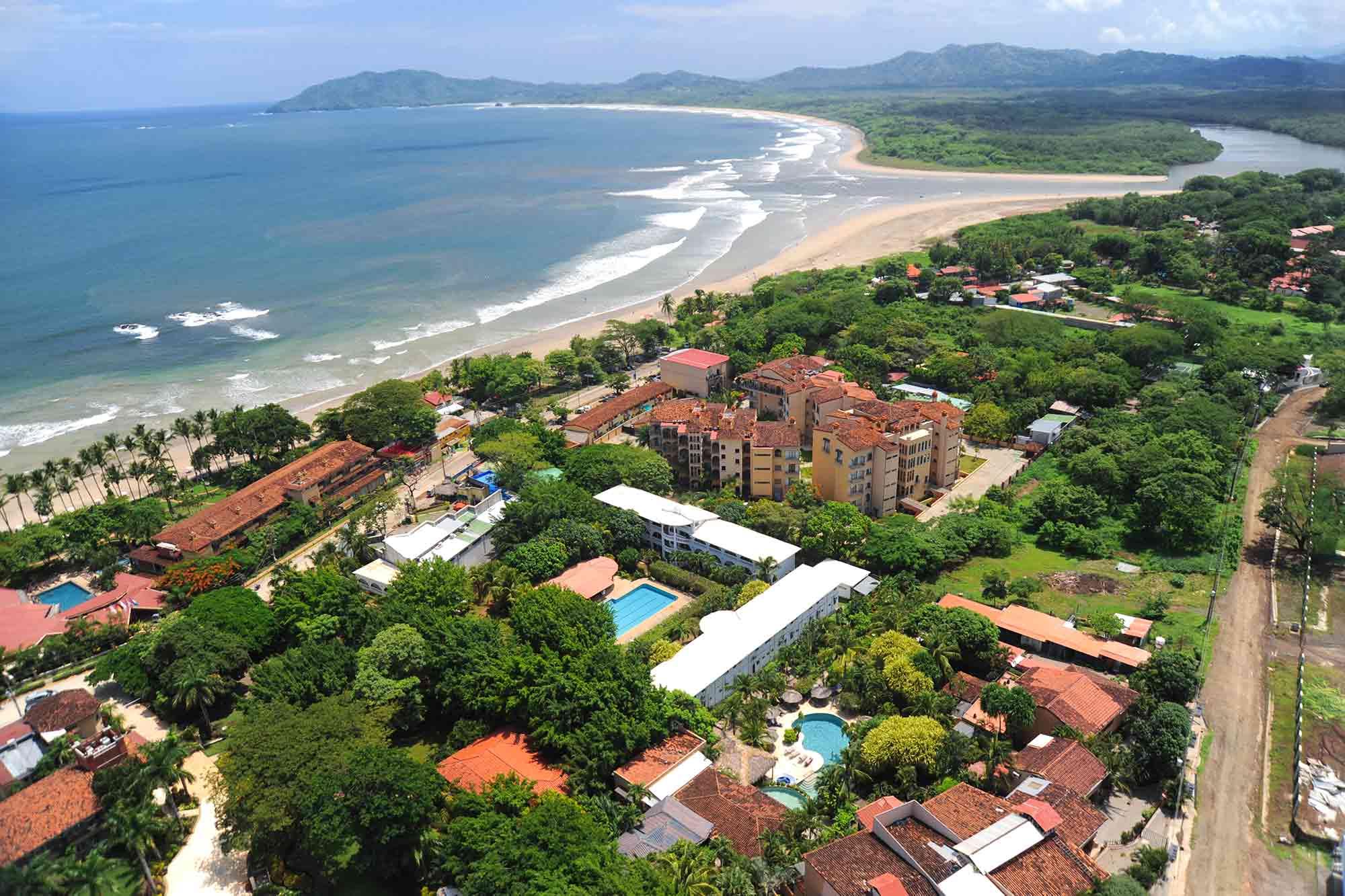 Liberia Costa Rica Airport Tamarindo Hotel Zone