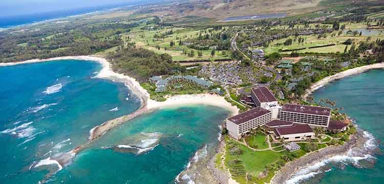 oahu road trip hawaii turtle bay north shore
