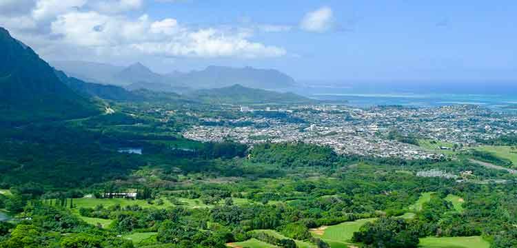 oahu road trip hawaii waimanalo