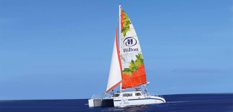 Sunset Sail Hawaii