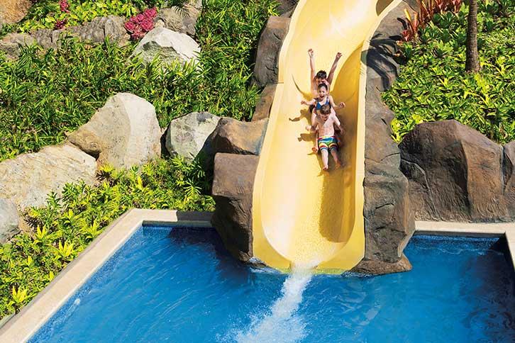 dreams las mareas costa rica family resort