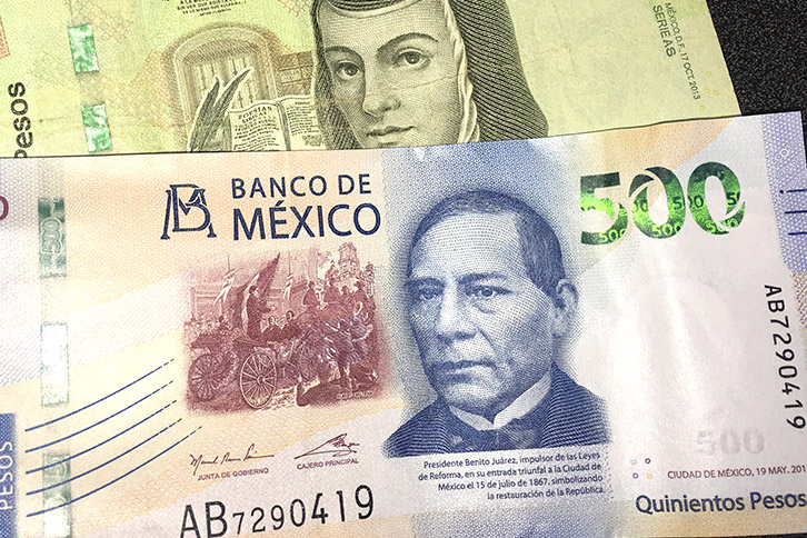 Know Before Traveling to Cancun Exchange Rate Pesos