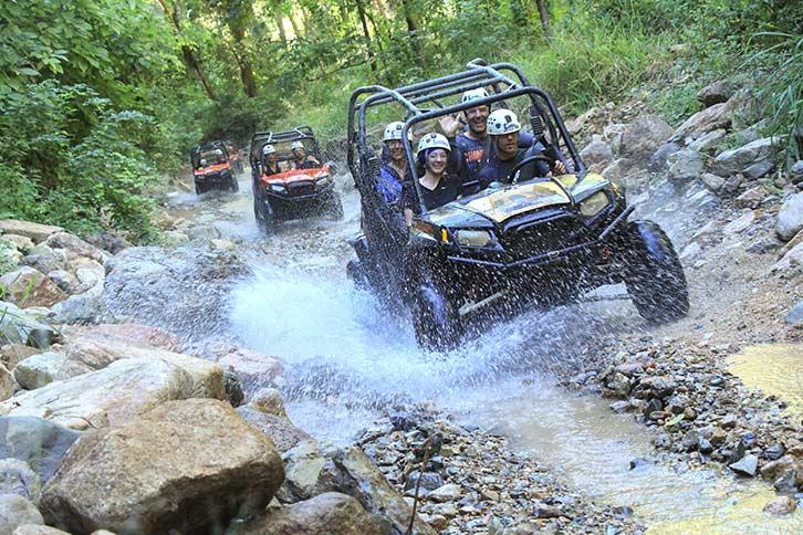 extreme adventure tours in vallarta