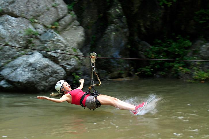 canopy river expedition puerto vallarta