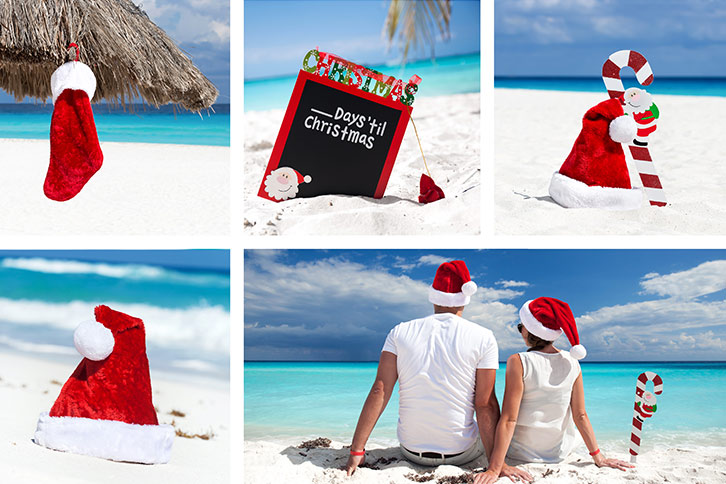 thanksgiving cancun countdown to holidays mexican caribbean