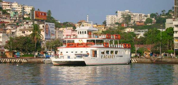aca rey sunset cruise