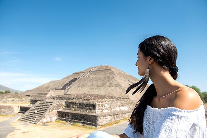 mexico teotihuacan equinox