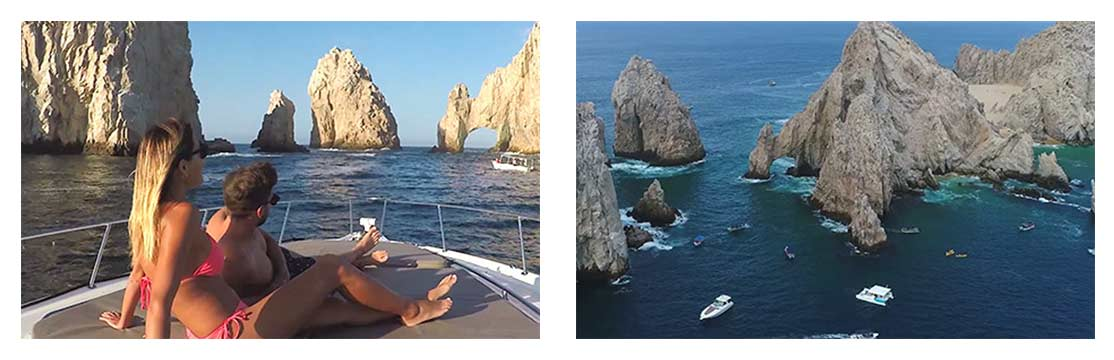 Cabo Yacht Pro Charter Signature Experience