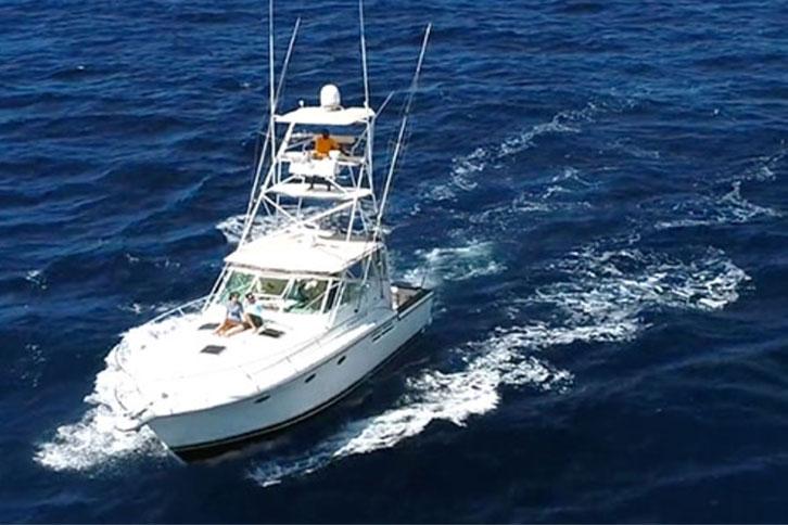 Fishing Charter at Punta Cana Signature Experience
