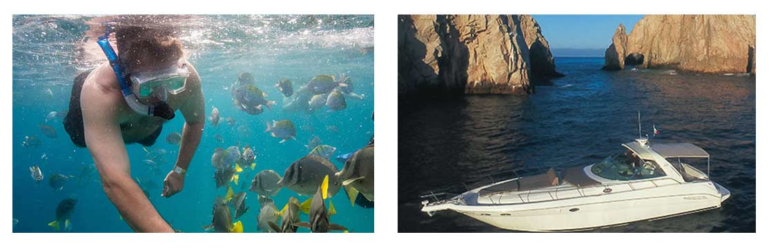 Cabo Yacht Freestyle Charter Signature Experience