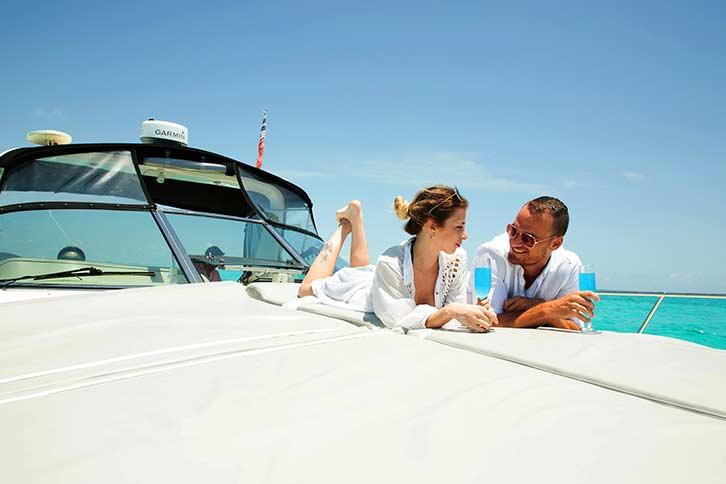 punta cana yacht experience