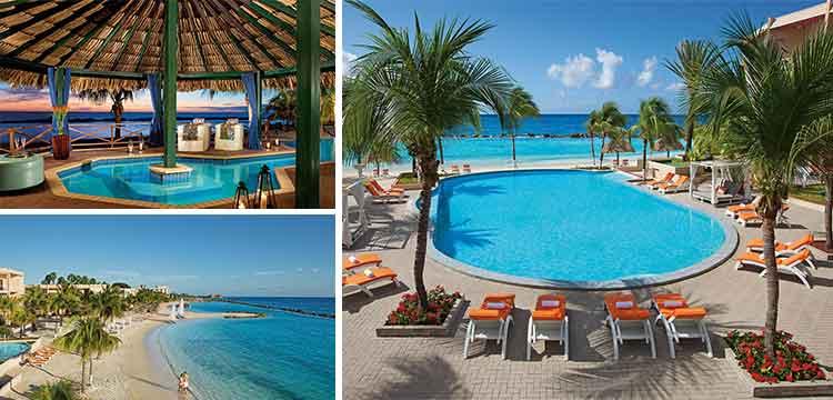 curacao beach resort